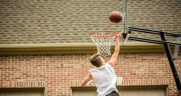 Best Protable basketball hoop