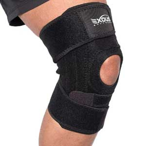 Knee Brace Support Protector