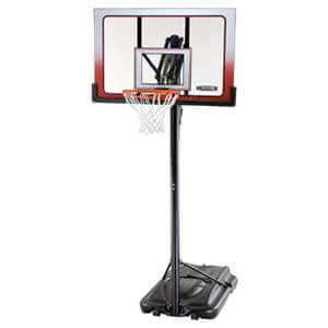 Lifetime 52-inch Portable Basketball Hoop