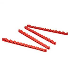 Low-Profile No-Slip Wrench Rail Set by Ernst Manufacturing