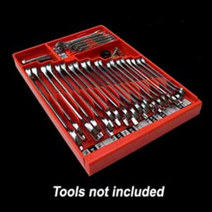 Wrench Organizer by Tool Sorter