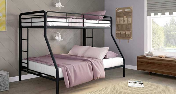 Best Bunk Beds For Small Rooms