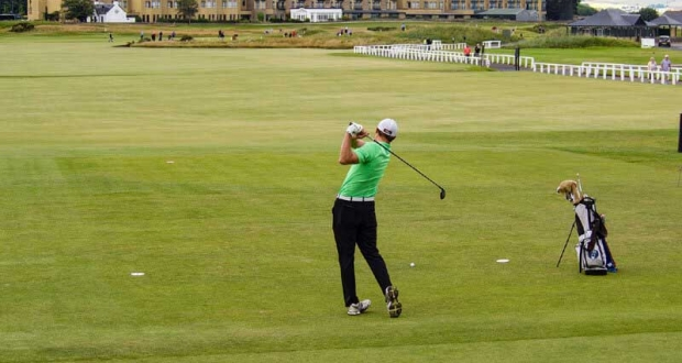 How to Get Better At Golf without Lessons- 10 Exclusive Tips